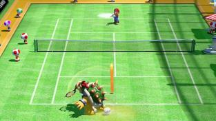 Mario Tennis: Ultra Smash – E3 2015 Trailer