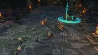 Happy Dungeons - E3 2015 Announce Trailer