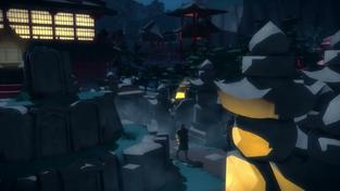 TwinSouls: The Path of Shadows - E3 2015 Trailer