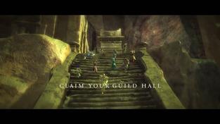 Guild Wars 2: Heart of Thorns - E3 2015 trailer