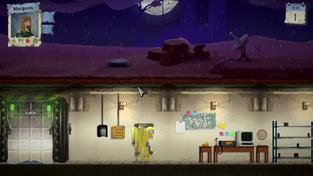 Sheltered - E3 2015 trailer