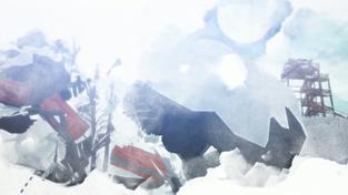 The Long Dark - E3 2015 trailer
