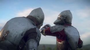 Kingdom Come: Deliverance - E3 2015 Trailer