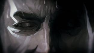 Vampyr - E3 2015 koncept teaser