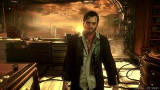Deus Ex:  Mankind Divided – celé E3 2015 demo