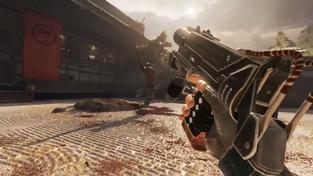 Shadow Warrior 2 - 15 Glorious Minutes of Gameplay [E3 2015]