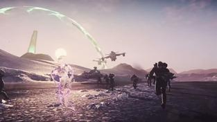 PlanetSide 2 - Redefining Massive Warfare | PS4