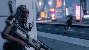 XCOM 2 - E3 2015 Gameplay