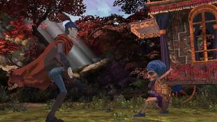 King's Quest - trailer na 1. kapitolu
