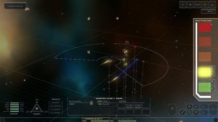 Star Hammer: The Vanguard Prophecy - GameplayTrailer