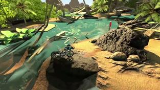 Trials Fusion Awesome Level Max - Gameplay Trailer