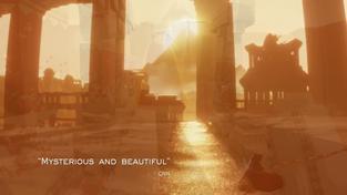 Journey - PS4 trailer