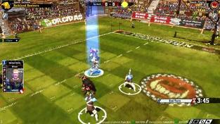 Blood Bowl 2 – overview trailer