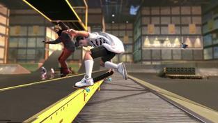 Tony Hawk's Pro Skater 5 - trailer