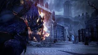 The Elder Scrolls Online: Tamriel Unlimited - Liberate the Imperial City (PEGI)