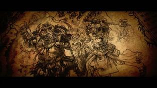 Total War: Warhammer - In-Engine Trailer: Karl Franz of the Empire