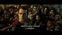 Batman V Superman: Úsvit spravedlnosti: Trailer