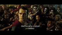 Batman V Superman: Úsvit spravedlnosti: Trailer