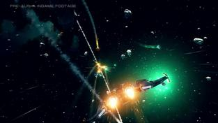 Everspace – Greenlight UE4 Gameplay Trailer