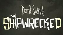 Don't Starve: Shipwrecked – Announcement Teaser