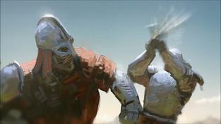 For Honor - Jak se dělal první trailer