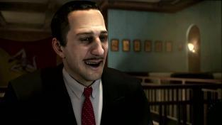 Mafia II - oznamovací trailer