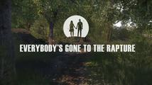 Everybody's Gone to the Rapture – Behind the Scenes #2:  A Very British Apocalypse