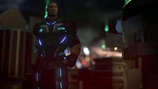 Crackdown 3 – First Look