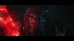 Halo Wars 2 – Announce Teaser
