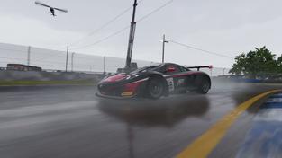 Forza Motorsport 6 - závod v dešti