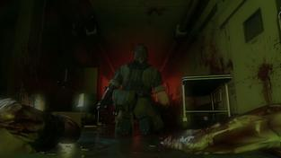 Metal Gear Solid V: The Phantom Pain - GC 2015 trailer