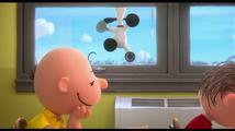 SNOOPY A CHARLIE BROWN. Peanuts ve filmu. - trailer 3