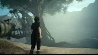 Final Fantasy XV - Malboro