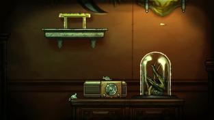 Spider: Rite of the Shrouded Moon - trailer