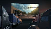 Video ke hře: American Truck Simulator - Teaser