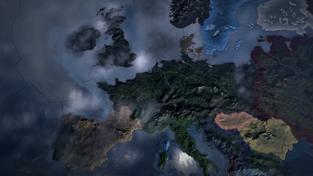 Hearts of Iron IV – pád Velké Británie