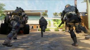 Official Call of Duty: Black Ops III – multiplayer beta trailer