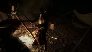 Kingdom Come: Deliverance - prezentace soubojů s mečem