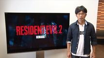 Resident Evil 2 Remake – oznámení vývoje