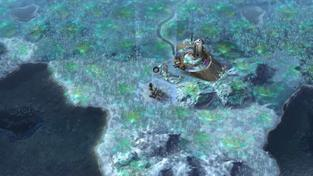 Official Civilization: Beyond Earth – Rising Tide trailer