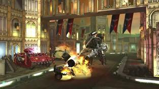 Warhammer 40 000: Freeblade - trailer