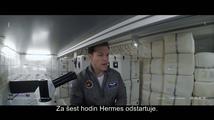 """Marťan - oficiální ukázka z filmu: """"Ares se loučí"""""""
