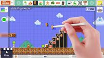 Super Mario Maker - Overview trailer