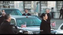 Pád Londýna - první trailer