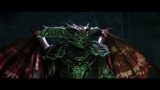 Destiny: The Taken King – Cinematic trailer