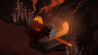 Jotun - Brave the Inferno