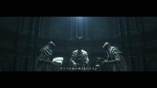 Bloodborne The Old Hunters – TGS 2015 trailer