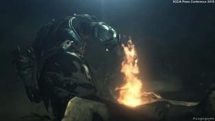 Dark Souls III - TGS trailer