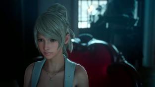 Final Fantasy XV- Dawn 2.0 Trailer