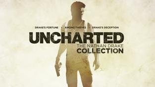 Uncharted: The Nathan Drake Collection - život zloděje